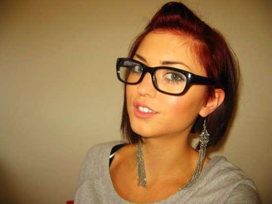 Фото самых красивых девушек. Чертовски красивые с ШИКарными формами 130417-118-3