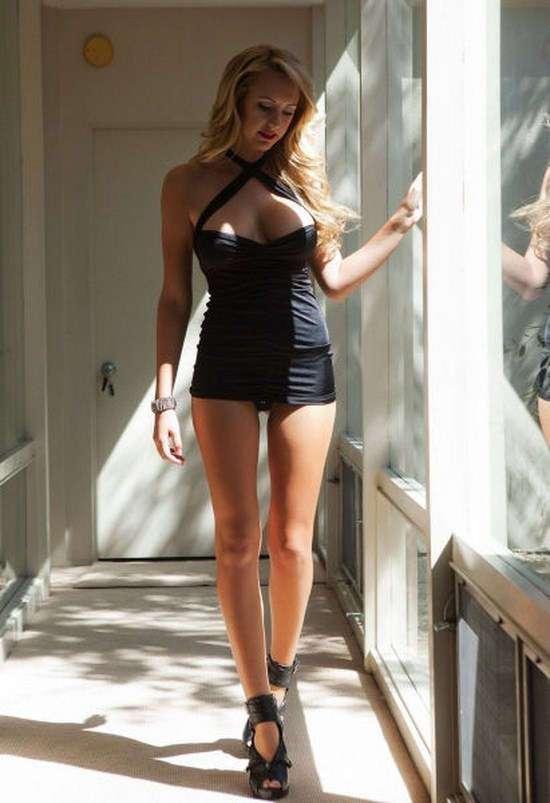 Фото самых красивых девушек. Чертовски красивые с ШИКарными формами 130417-122-63