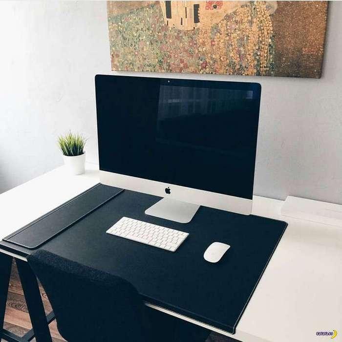 Удобство и минимализм