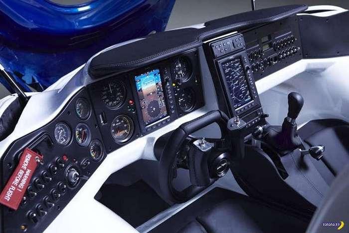 Аэромобиль AeroMobil