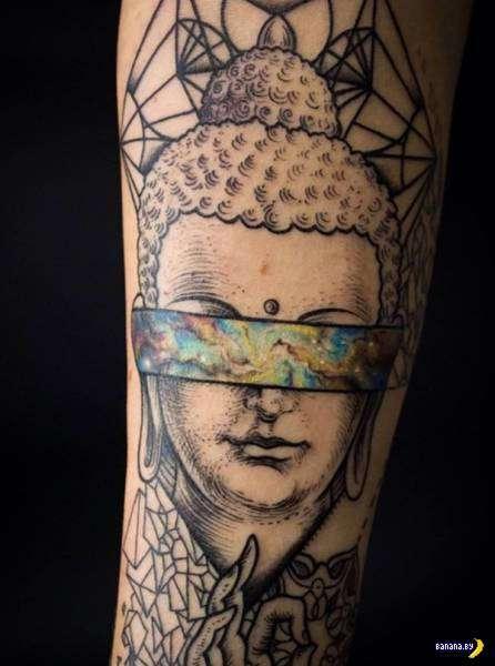 Татуировки на зависть - 84