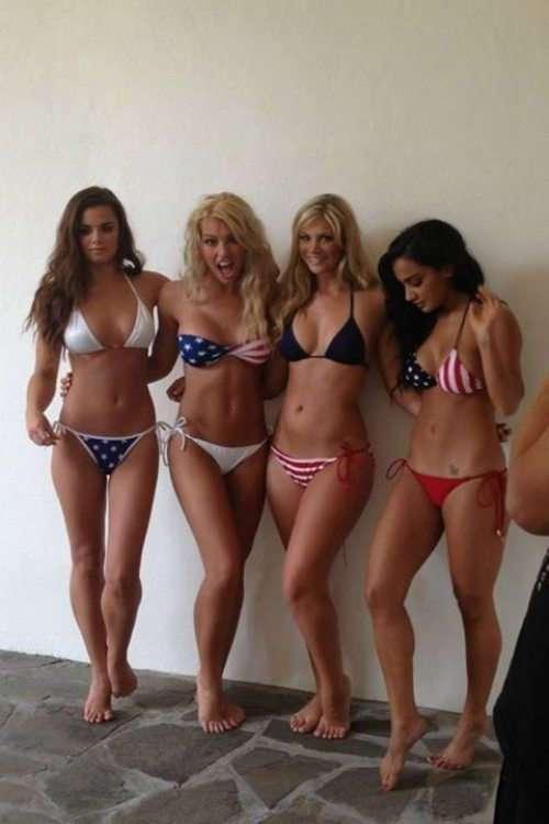 Чертовски красивые девушки с ШИКарными формами. Фото красивых девушек 160417-102-101