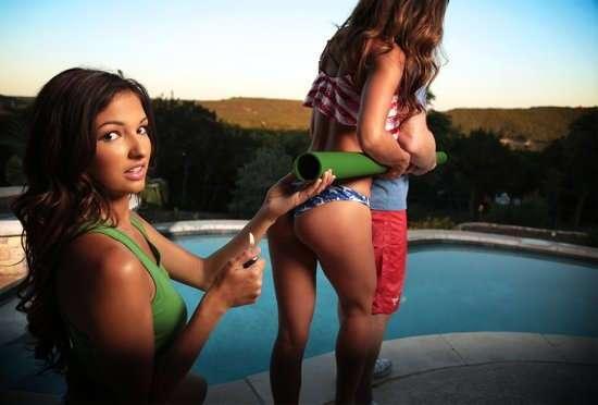 Чертовски красивые девушки с ШИКарными формами. Фото красивых девушек 160417-107-39