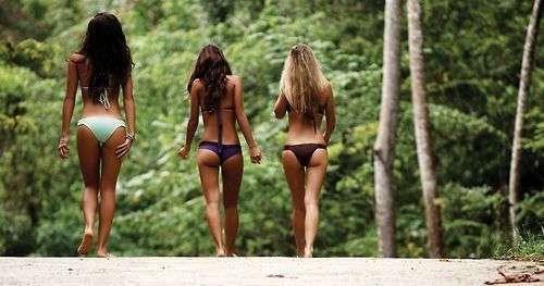 Чертовски красивые девушки с ШИКарными формами. Фото красивых девушек 160417-113-41