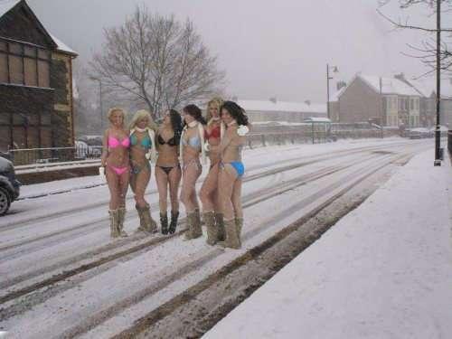 Чертовски красивые девушки с ШИКарными формами. Фото красивых девушек 160417-116-51