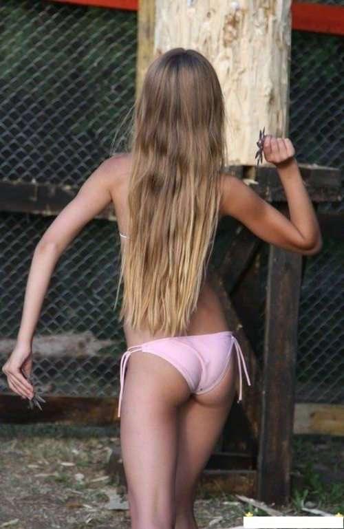 Чертовски красивые девушки с ШИКарными формами. Фото красивых девушек 160417-118-9