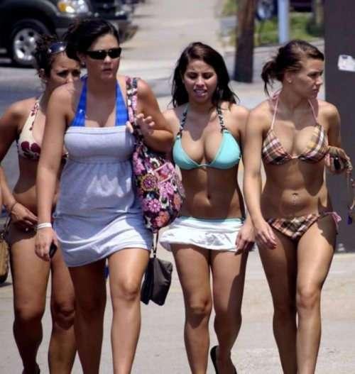 Чертовски красивые девушки с ШИКарными формами. Фото красивых девушек 160417-119-29
