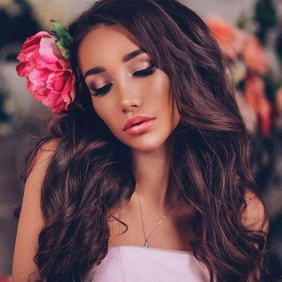 Фото самых красивых девушек. Чертовски красивые с ШИКарными формами 180417-130-45