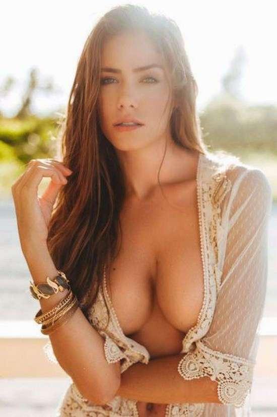 Фото самых красивых девушек. Чертовски красивые с ШИКарными формами 180417-142-15