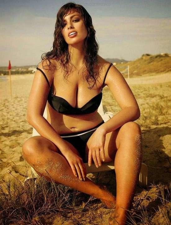 Фото самых красивых девушек. Чертовски красивые с ШИКарными формами 180417-145-79