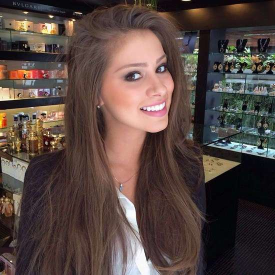 Фото самых красивых девушек. Чертовски красивые с ШИКарными формами 180417-160-87