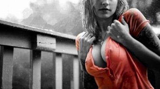 Фото самых красивых девушек. Чертовски красивые с ШИКарными формами 180417-164-19