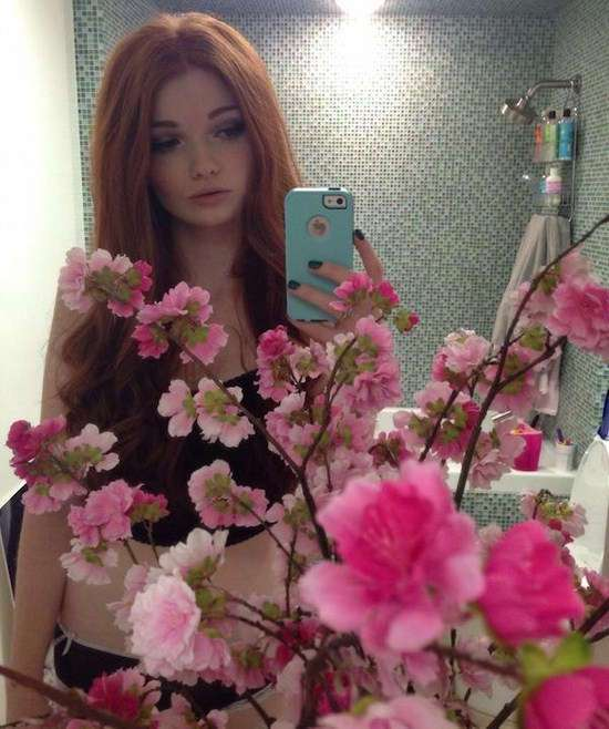 Фото самых красивых девушек. Чертовски красивые с ШИКарными формами 180417-172-73