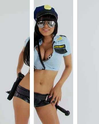 Чертовски красивые девушки с ШИКарными формами. Фото красивых девушек 220417-99-11