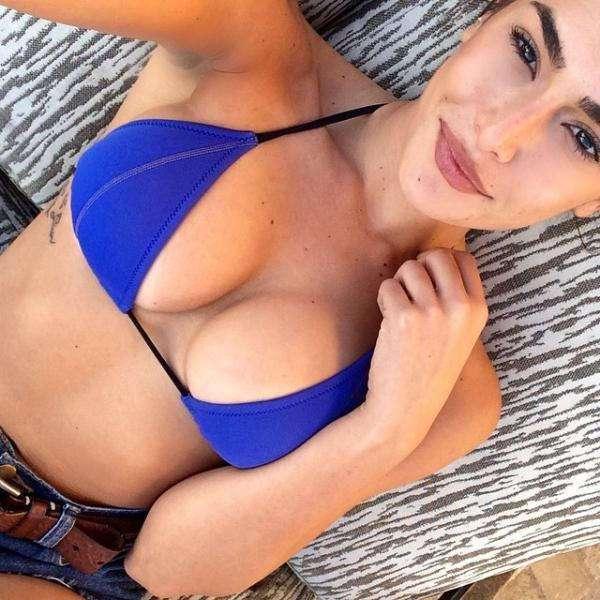 Чертовски красивые девушки с ШИКарными формами. Фото красивых девушек 220417-101-29