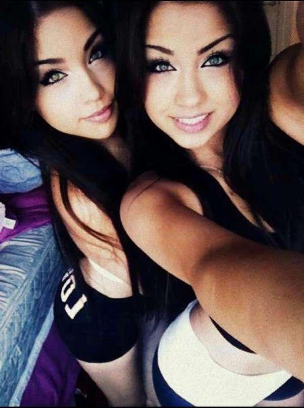 Чертовски красивые девушки с ШИКарными формами. Фото красивых девушек 220417-114-35