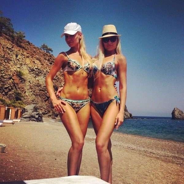 Чертовски красивые девушки с ШИКарными формами. Фото красивых девушек 220417-114-11