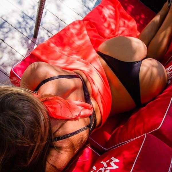 Чертовски красивые девушки с ШИКарными формами. Фото красивых девушек 220417-116-51