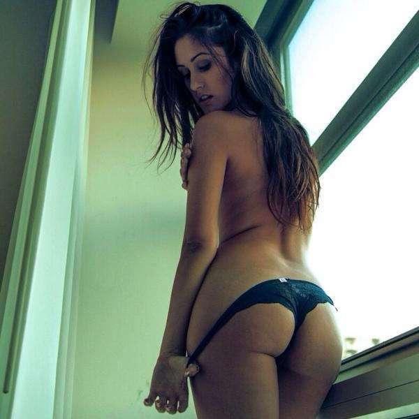 Чертовски красивые девушки с ШИКарными формами. Фото красивых девушек 220417-118-49