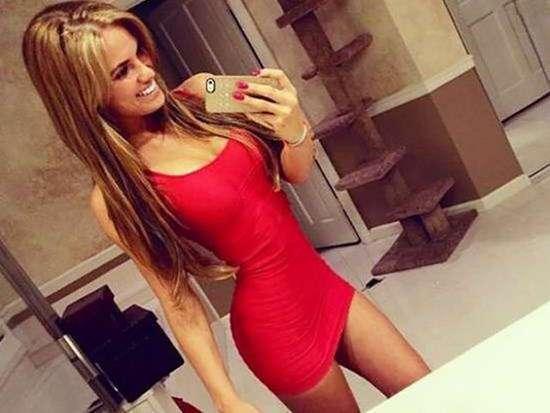 Фото самых красивых девушек. Чертовски красивые с ШИКарными формами 240417-183-21