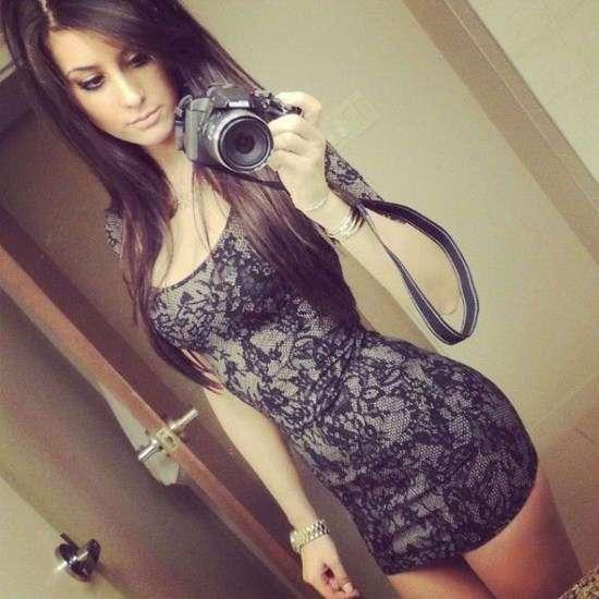 Фото самых красивых девушек. Чертовски красивые с ШИКарными формами 240417-183-13