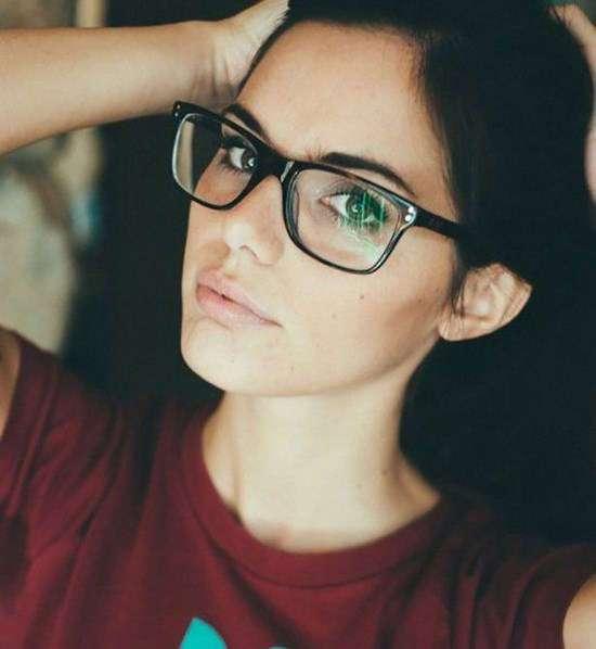 Фото самых красивых девушек. Чертовски красивые с ШИКарными формами 240417-186-7