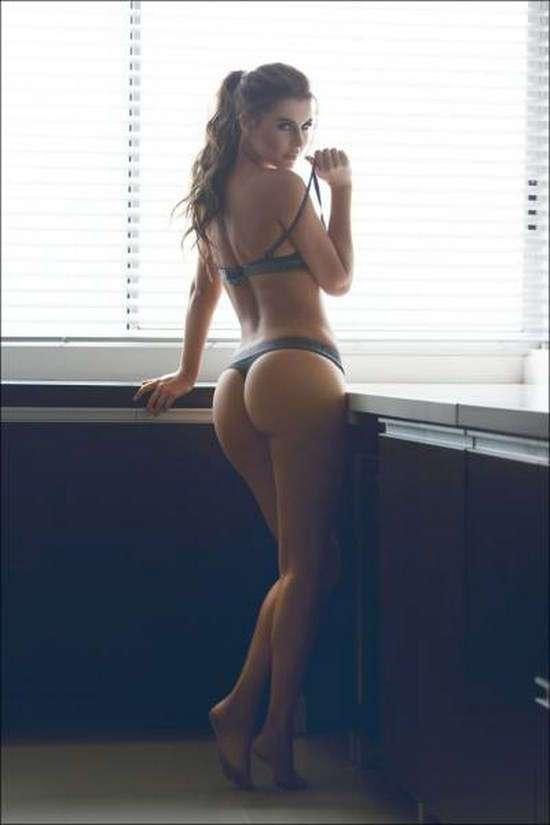Фото самых красивых девушек. Чертовски красивые с ШИКарными формами 240417-190-49