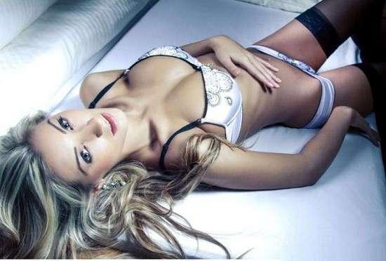 Фото самых красивых девушек. Чертовски красивые с ШИКарными формами 240417-191-43