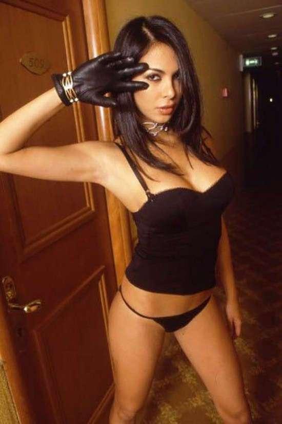 Фото самых красивых девушек. Чертовски красивые с ШИКарными формами 240417-191-47