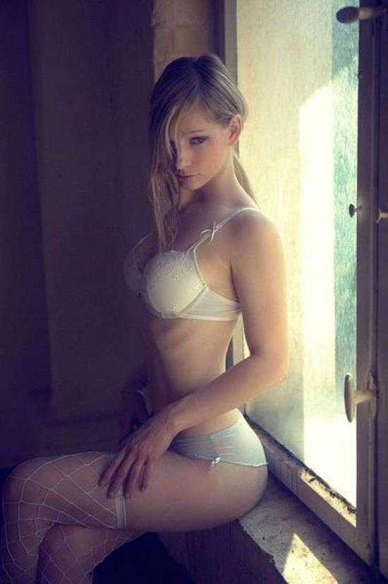 Фото самых красивых девушек. Чертовски красивые с ШИКарными формами 240417-191-65