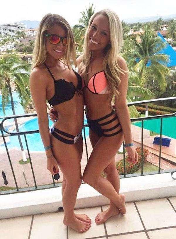 Чертовски красивые девушки с ШИКарными формами. Фото красивых девушек 280417-134-63
