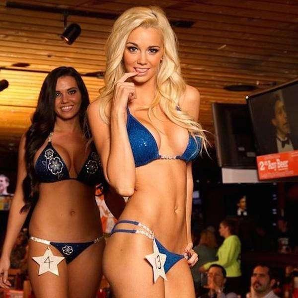Чертовски красивые девушки с ШИКарными формами. Фото красивых девушек 280417-144-37