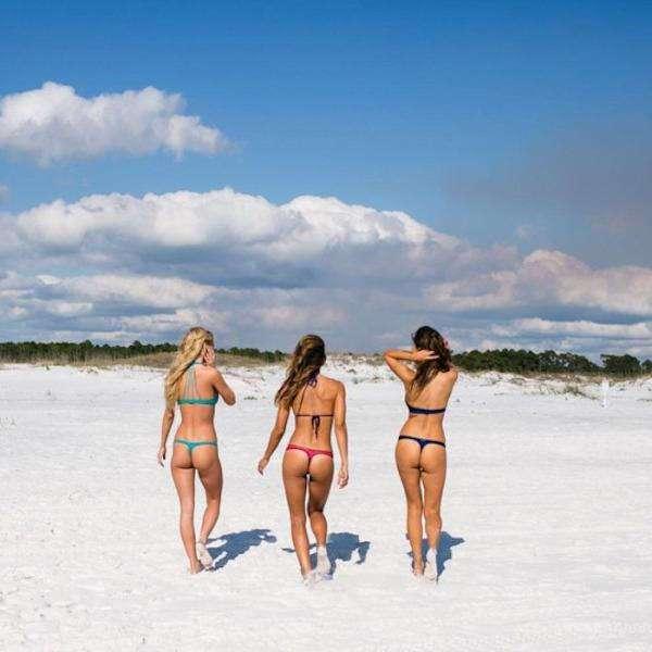 Чертовски красивые девушки с ШИКарными формами. Фото красивых девушек 280417-150-111