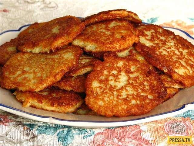 Умом Россию не понять, или Блюда русской кухни, пугающие иностранцев (10 фото)