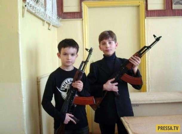 Как видят Россию из Австралии (21 фото)