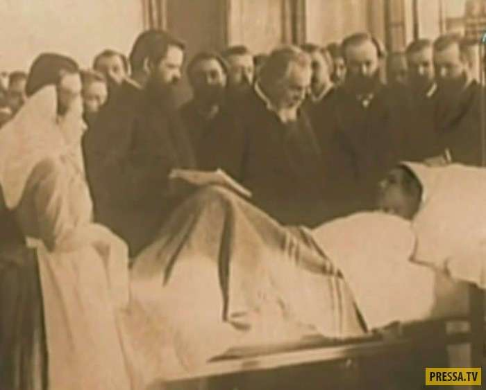 Трагическая жизнь выдающегося хирурга Николая Васильевича Склифосовского (9 фото)