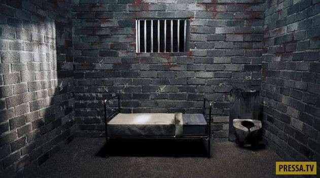 ТОП-10 самых страшных и жестоких способов наказания (10 фото)
