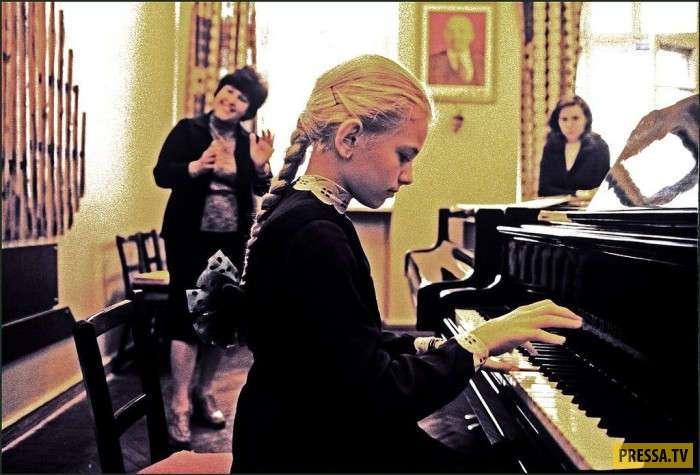 Одесса 1982 года в работах британского фотографа Иэна Берри (16 фото)