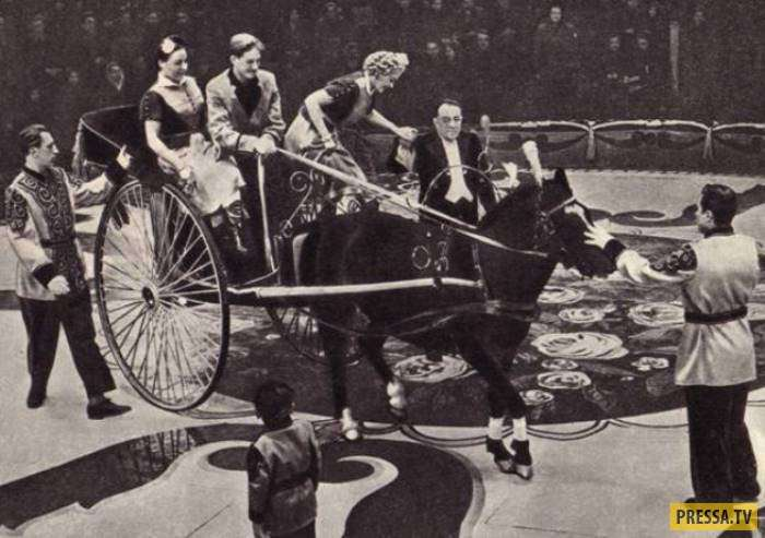Эмиль Теодорович Кио - самый известный иллюзионист 20 века (11 фото)