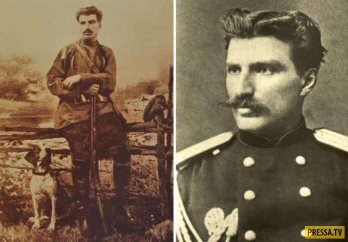 Неизвестные факты о Николае Пржевальском (9 фото)