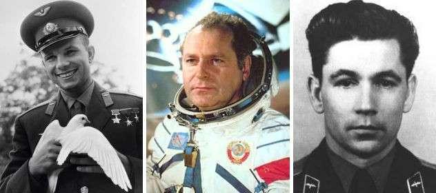 ТОП-12 интересных и малоизвестных фактов о первом полёте в космос (12 фото)