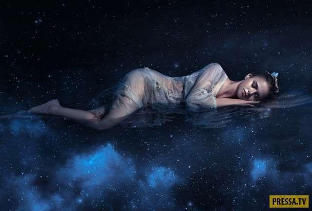 ТОП-10 снов которые нельзя игнорировать (10 фото)