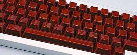 ТОП-10 самых необычных и дорогих клавиатур для компьютера (10 фото)