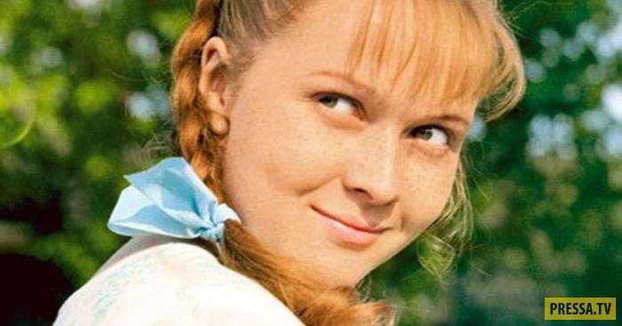 Любовь и счастье Натальи Гундаревой (8 фото + видео)