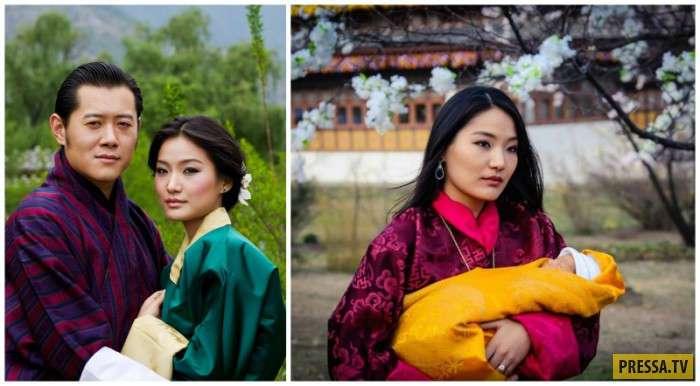 Красавицы и умницы – жены политических лидеров разных стран (11 фото)
