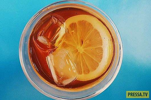ТОП-5 способов заваривания чая из разных стран (6 фото)
