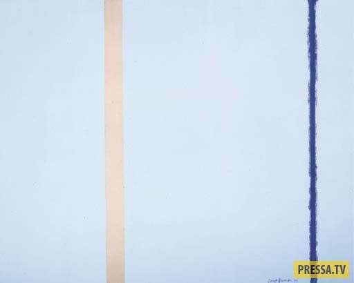 ТОП-10 идиотских и абсурдных картин, проданных за миллионы (10 фото)
