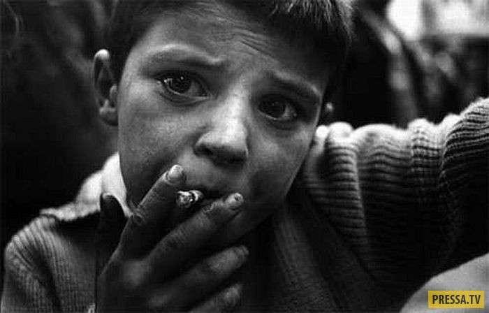 Топ 5: Шокирующие ухищрения табачных компаний (6 фото)