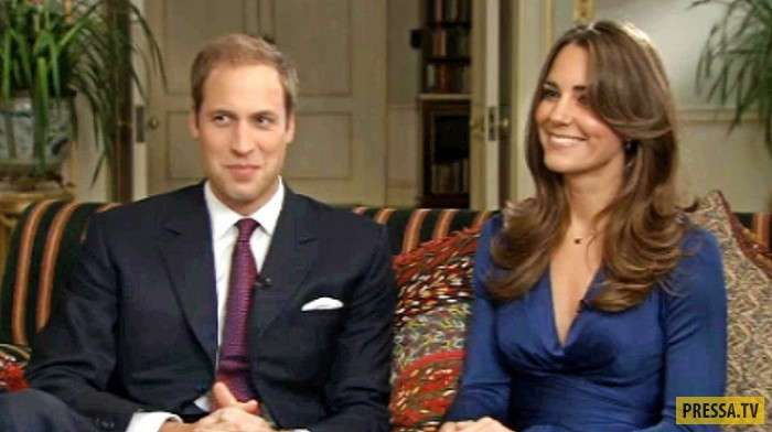 Все ли ладно в королевском семействе (14 фото)