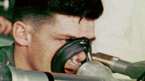 ТОП-10 ужасных и шокирующих научных экспериментов (10 фото)